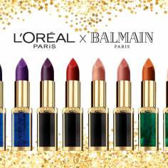 Loreal-Paris-BMAG-Article-Fashion-Meets-Beauty-Our-Balmain-X-Loreal-Paris-Lipstick-Collection-D-new